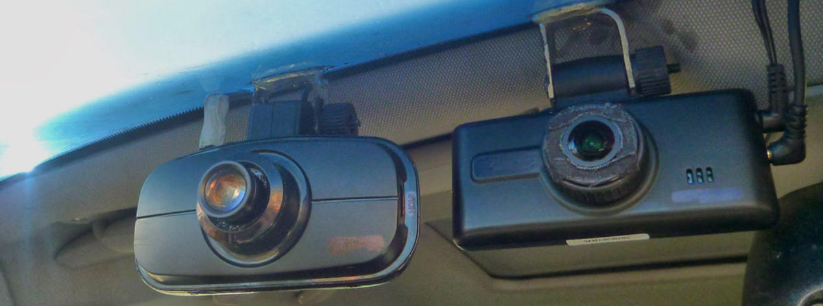 Reasons You Should Own A Dashcam Reviewedcom Cameras - Car signs on dashboardlets be honest you have no idea what your car dashboard signs