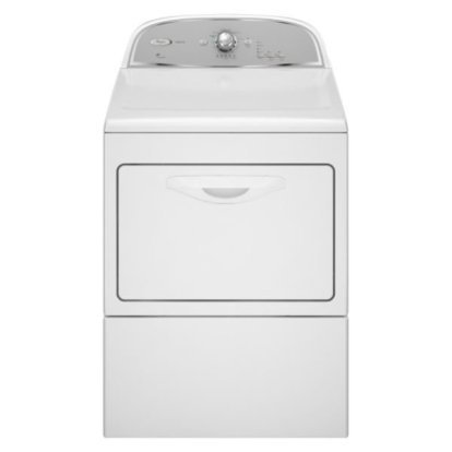 Product Image - Whirlpool WED5500XW