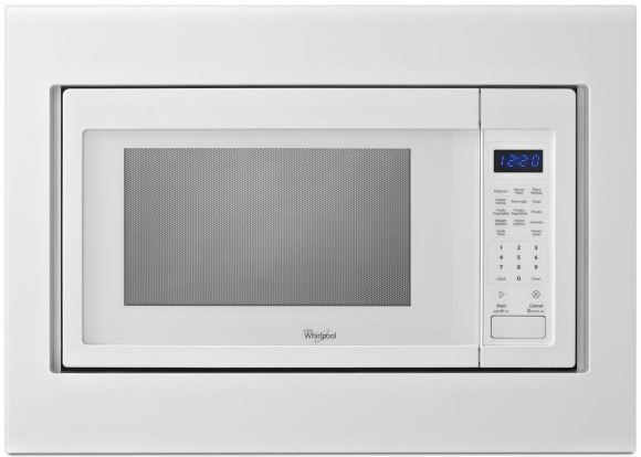 Product Image - Whirlpool WMC30516AW