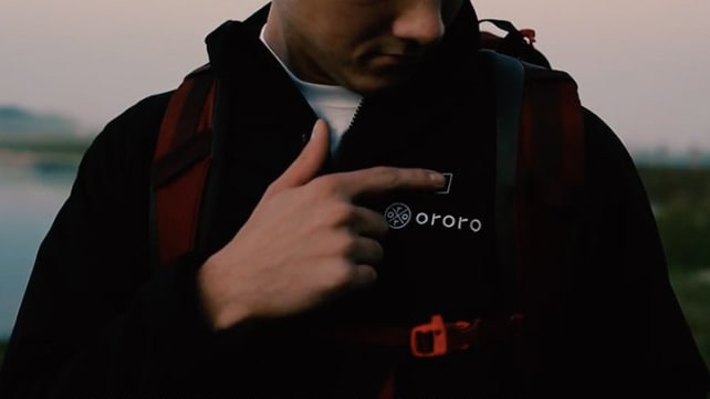 ororo Heated Jackets