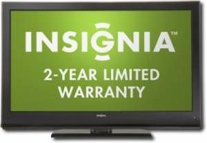 Product Image - Insignia NS-L46X-10A