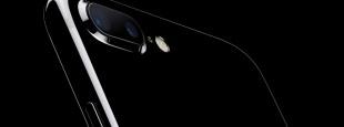 Apple iphone 7 camera