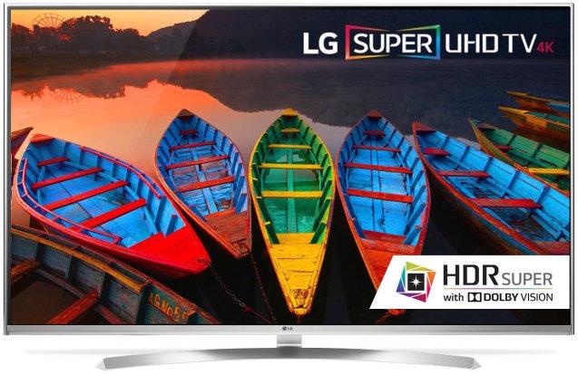 Product Image - LG 55UH8500