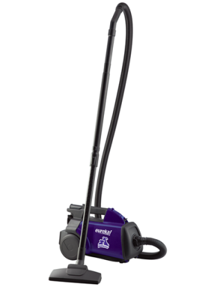 Product Image - Eureka Mighty Mite Pet Lover 3684F