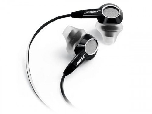 Product Image - Bose Mobile In-Ear Headset