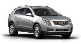 Product Image - 2013 Cadillac SRX Crossover Luxury