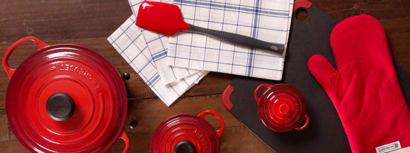 Le creuset cooking set buy me once hero flickr dinnerseries