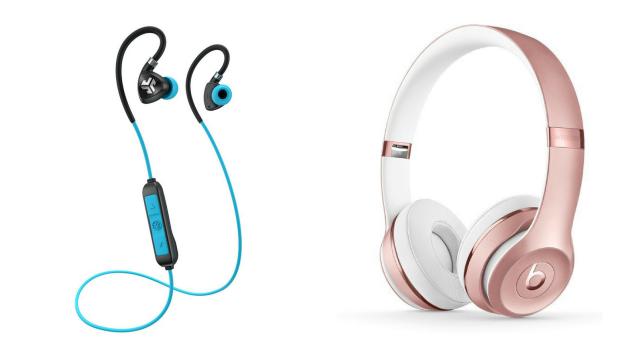 Headphones/Earbuds