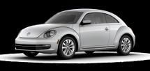Product Image - 2013 Volkswagen Beetle TDI