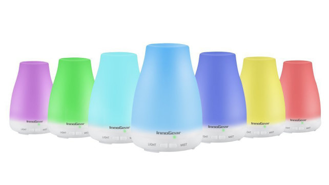 InnoGear Aromatherapy INfuser