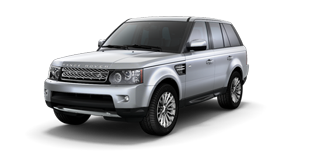 Product Image - 2013 Land Rover Range Rover Sport HSE