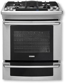 Product Image - Electrolux EW30GS75KS