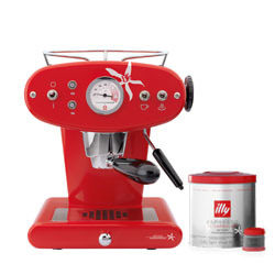 Product Image - illy  Francis Francis X1