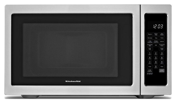 Product Image - KitchenAid KCMC1575BSS