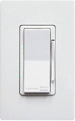 Product Image - Leviton Decora Smart Dimmer (Apple HomeKit)