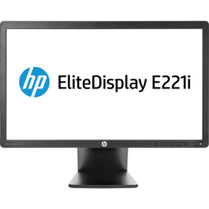 Product Image - HP EliteDisplay E221i