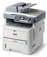 Product Image - Oki Data MB480 MFP