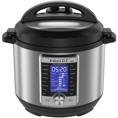 Product Image - Instant Pot Ultra 10-in-1 (6 Quart)