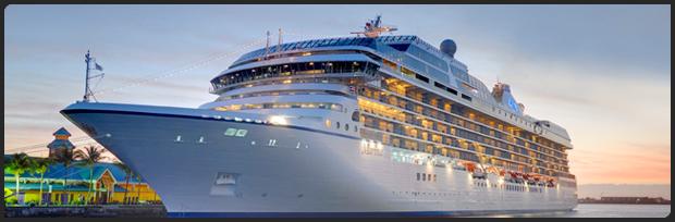 Product Image - Oceania Cruises Marina