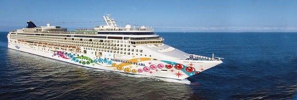 Product Image - Norwegian Cruise Line Norwegian Pearl