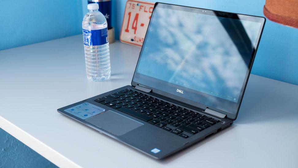 Product Image - Dell Inspiron 13 7373 (Intel Core i7-8550U, 16GB RAM)
