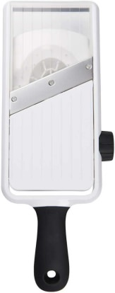 Product Image - OXO Good Grips Adjustable Handheld Mandoline Slicer