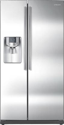 Product Image - Samsung RS263TDBP