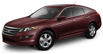 Product Image - 2012 Honda Crosstour 2WD EX V-6