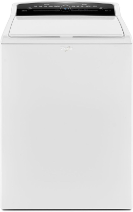 Product Image - Whirlpool Cabrio WTW7040DW