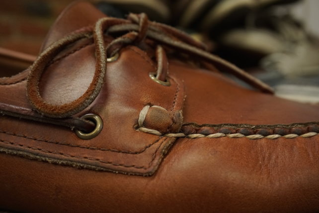 How to Care for Your Sperry Shoes - Reviewed.com Laundry