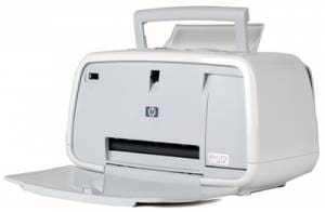 Product Image - HP Photosmart A440