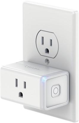 Product Image - TP-Link Smart Wi-Fi Plug Mini