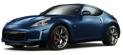 Product Image - 2013 Nissan NISMO 370Z