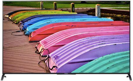 Product Image - Sony XBR-65X850B