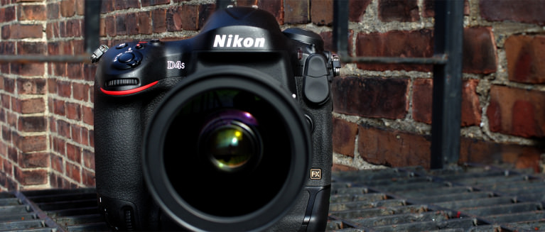 Nikon d4s hero2