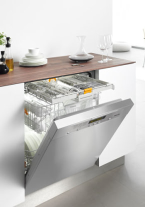 Product Image - Miele Dimension G5505SC