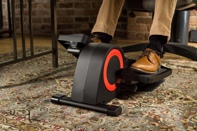Cubii Smart Desk Elliptical