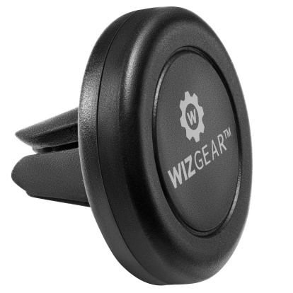 Product Image - WizGear Universal Air Vent Magnetic Phone Car Mount
