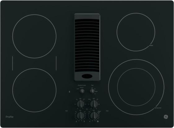 Product Image - GE Profile PP9830DJBB