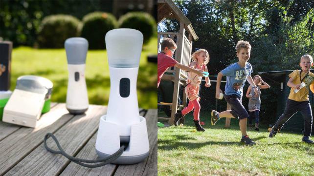 Picoo interactive tech toys