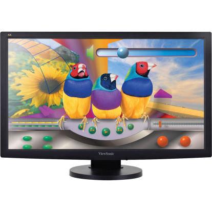 Product Image - ViewSonic VG2233Smh
