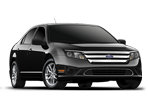 Product Image - 2012 Ford Fusion I4 S