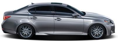 Product Image - 2013 Lexus GS 350 RWD