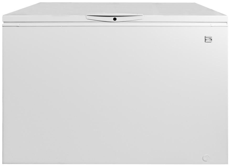 Kenmore 16542 Chest Freezer
