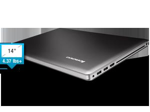 Product Image - Lenovo IdeaPad U400