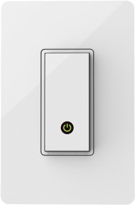 Product Image - Belkin Wemo Light Switch