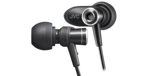 Product Image - JVC HA-FXC51