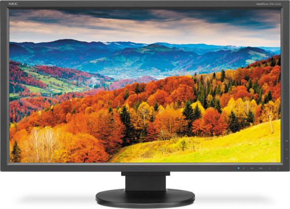 Product Image - NEC EA273WMI-BK