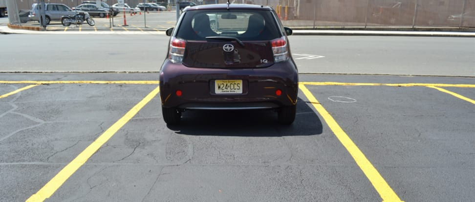 Product Image - 2012 Scion iQ