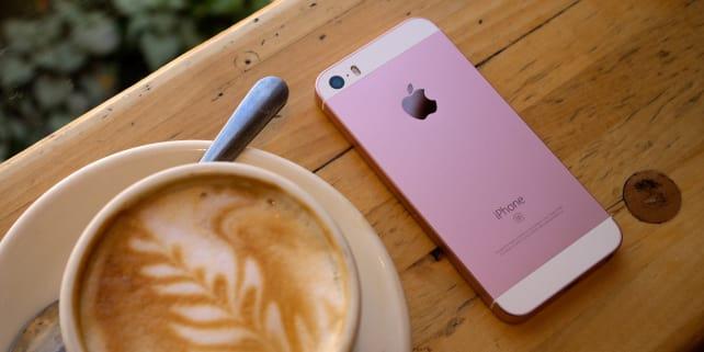 Apple iPhone SEA